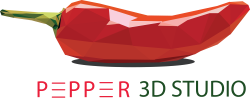 Pepper 3D Studio